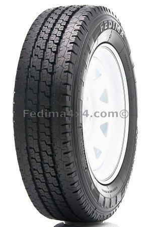 Fedima F/Cargo 81