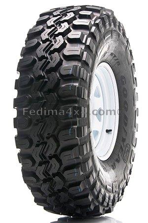 Fedima VJ910 Trial 4x4 Pre Moldeado